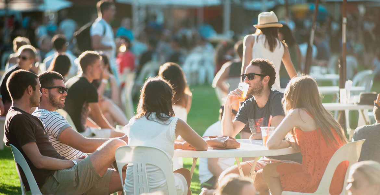 Melbourne BeerFest Signup Bonus