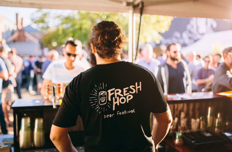 Fresh Hop Festival 2017