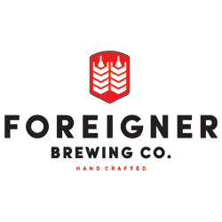 First Schooner Free at Foreigner Brewing Co