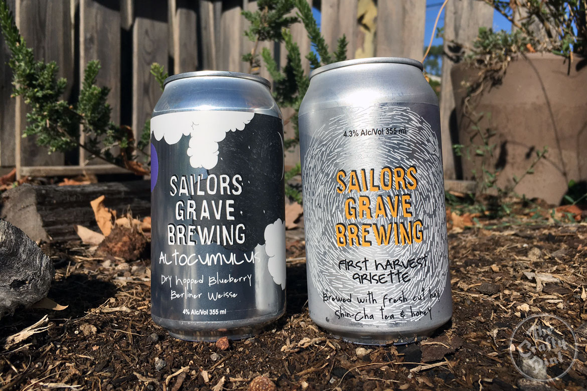 $20 off tickets to Sailors Grave at Slowbeer (1 ticket)