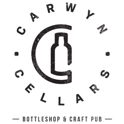 Free Shipping On Carwyn's Blind Tasting Packs