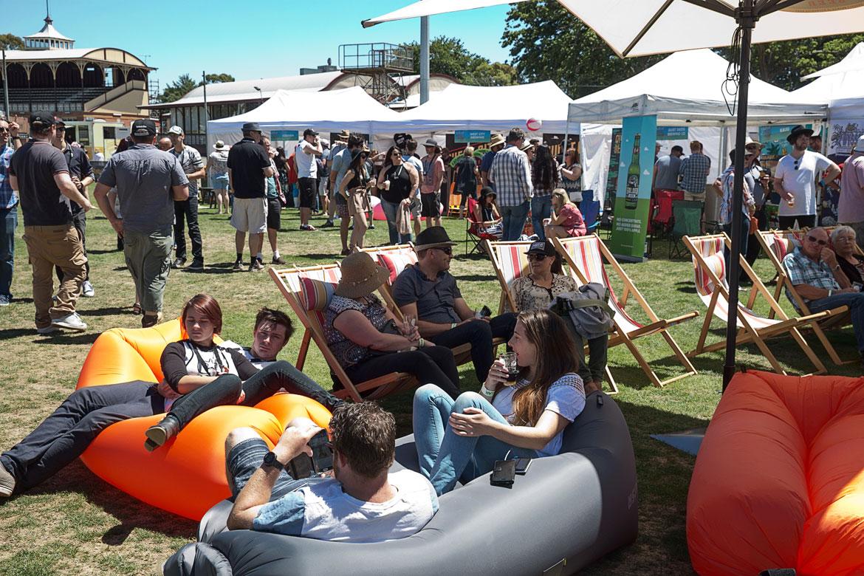 Ballarat Beer Festival Signup Bonus