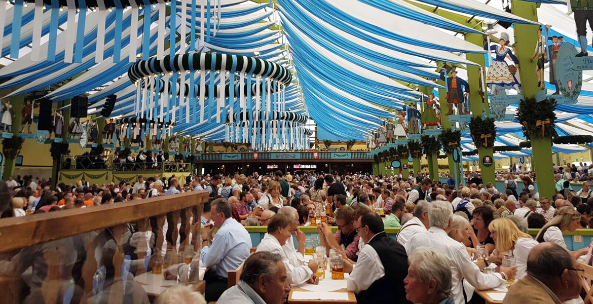 Double Pass for the Royal Melbourne Oktoberfest 2017