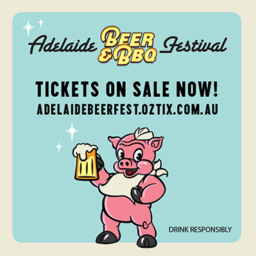Adelaide Beer & BBQ square