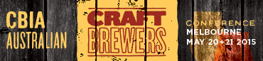 Craft Brewers Conference 2015