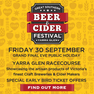 Great Southern Beer & Cider