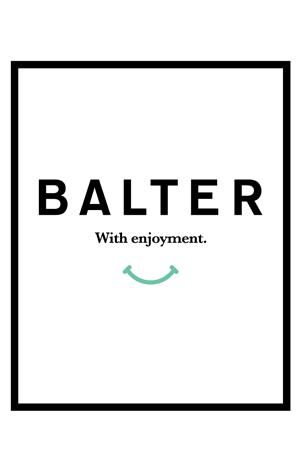 Image result for balter logo