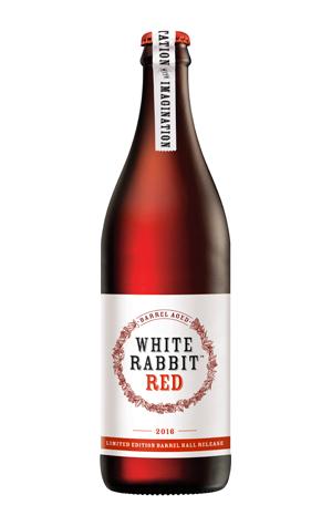 red white and beer Hitachino white ale, red rice, golden kölsch at kemuri japanese baru hitachino white ale, red rice,  craft beer's from japan.