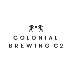 Image result for colonial brewing logo