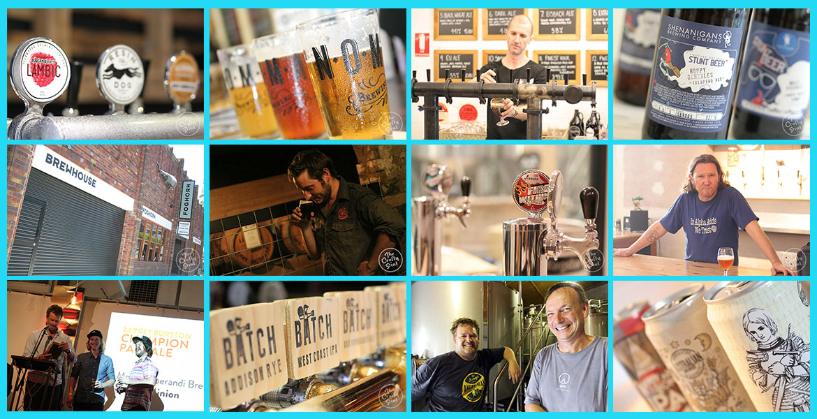 Best New Beers of 2015: New South Wales