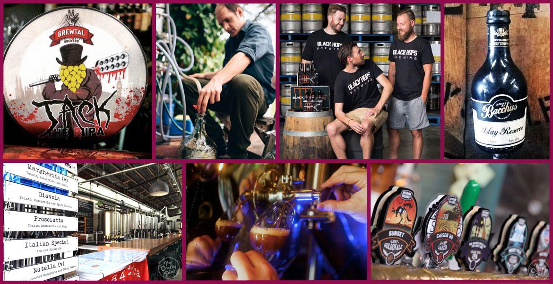 Best New Beers of 2015: Queensland