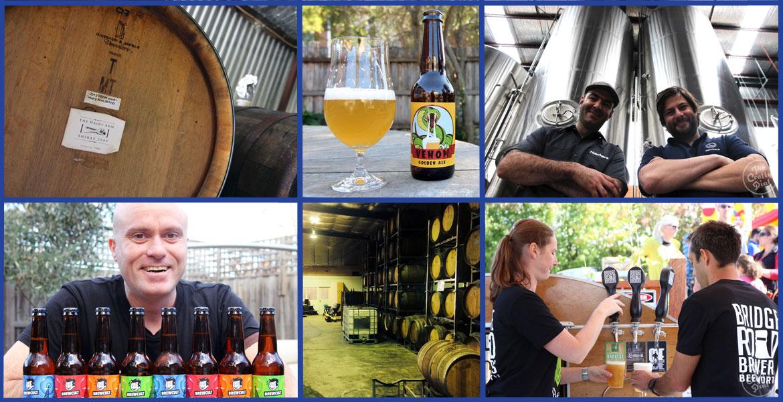 Best New Beers of 2015: Victoria
