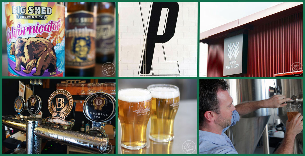 Best New Beers of 2015: South Australia