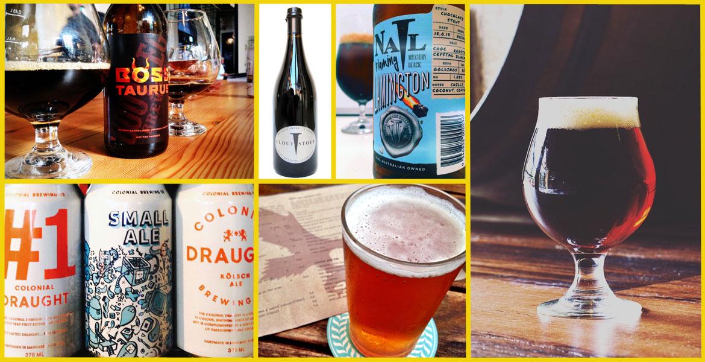 Best New Beers of 2015: Western Australia