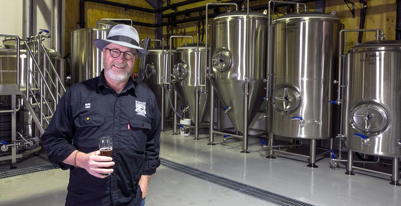 Who Brews Australia's Highest Beers?