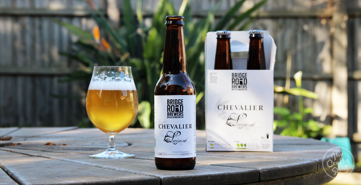 Drinking In Style: Saisons