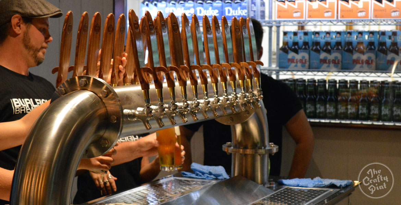 Burleigh Brewing 2.0