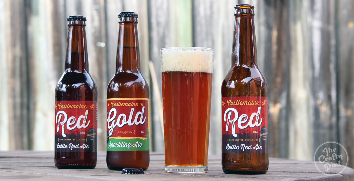 Who Brews The Other Castlemaine Beers?