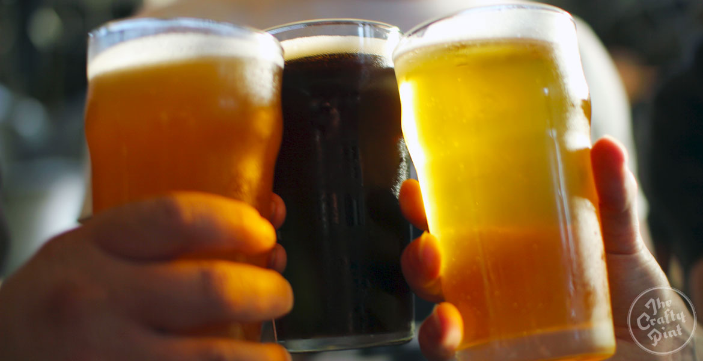 Craft Beer Risen