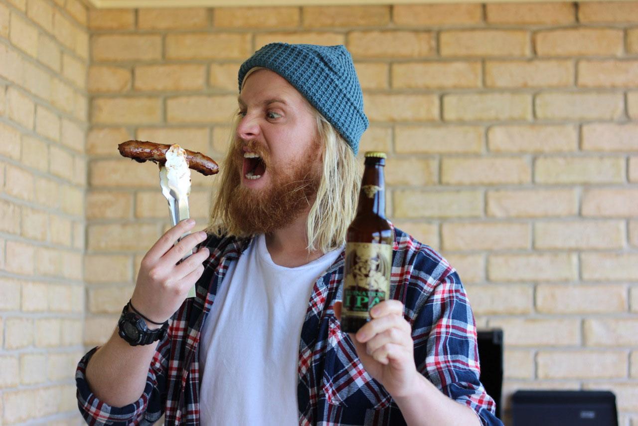 Beer Nuts: A Craft Beer Ideot