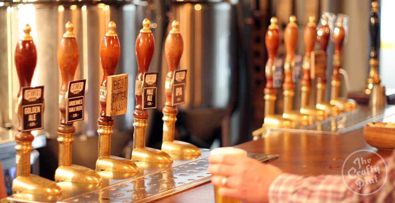 Crafty Crawls: Sydney's Inner West Breweries