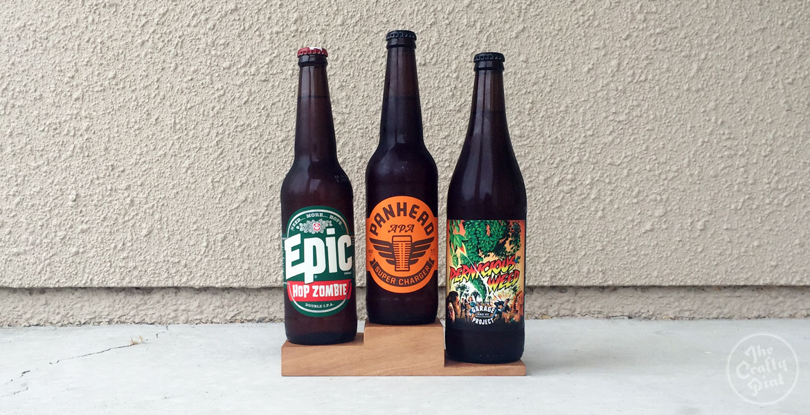 Hottest 100 Kiwi Craft Beers of 2016 – The Results
