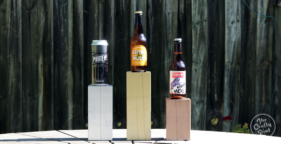 Hottest 100 Aussie Craft Beers of 2016: The Results