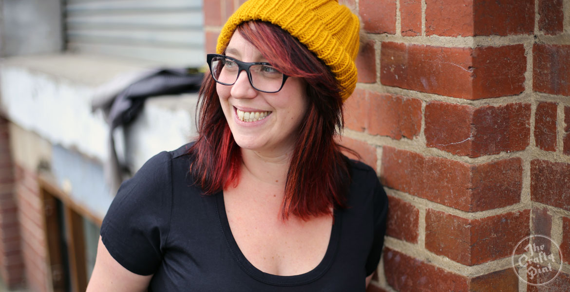 Craft Beer Heroes: Kate Paterson