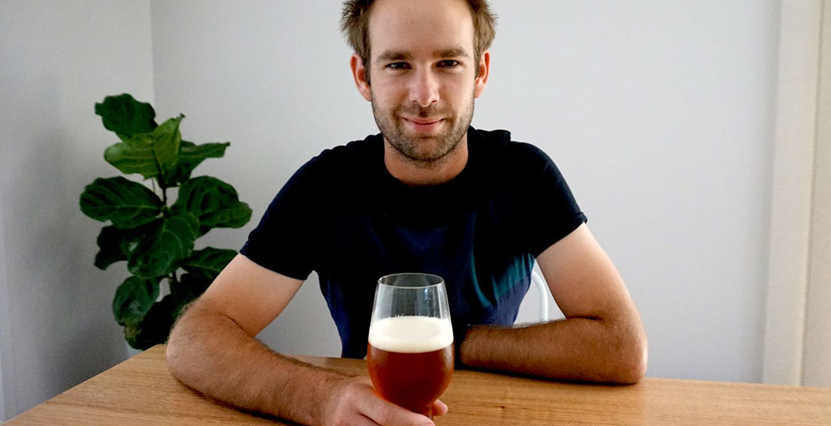 Aussie Beer Blogs: The Craft Beer King