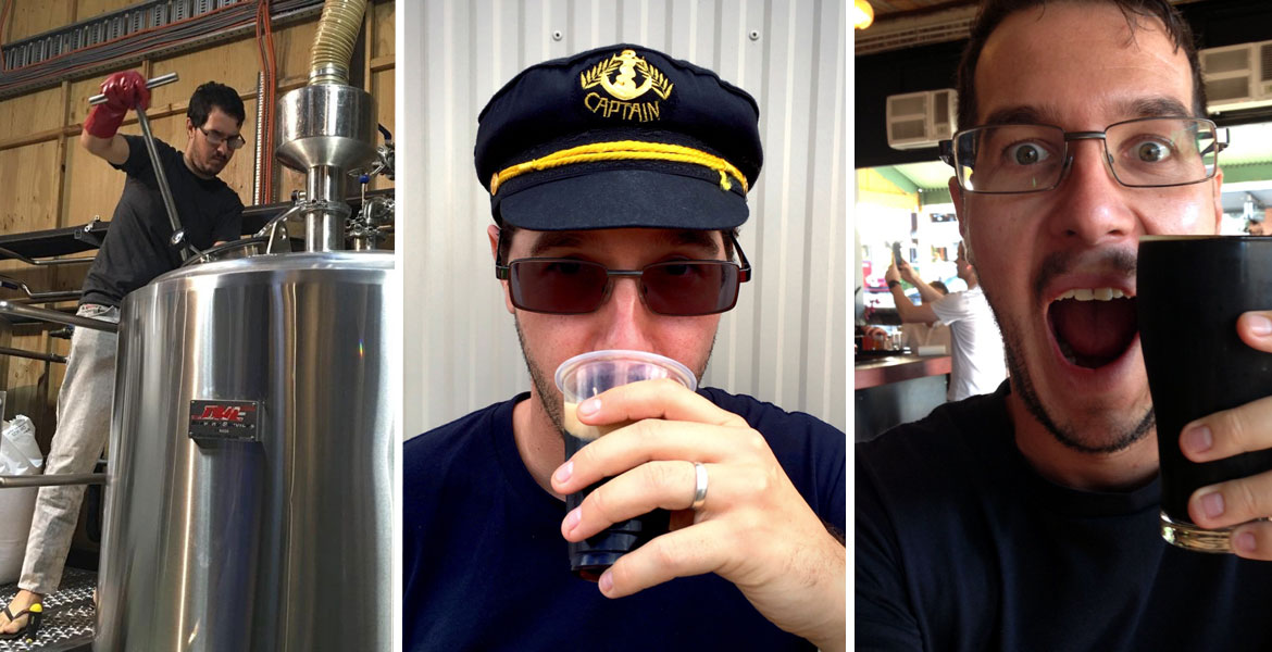 Aussie Beer Blogs: Schoonerversity