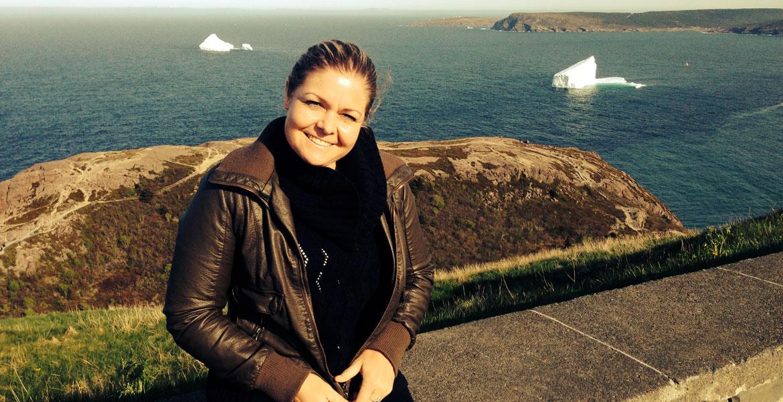 Aussie Exports: Newfoundland Nardia