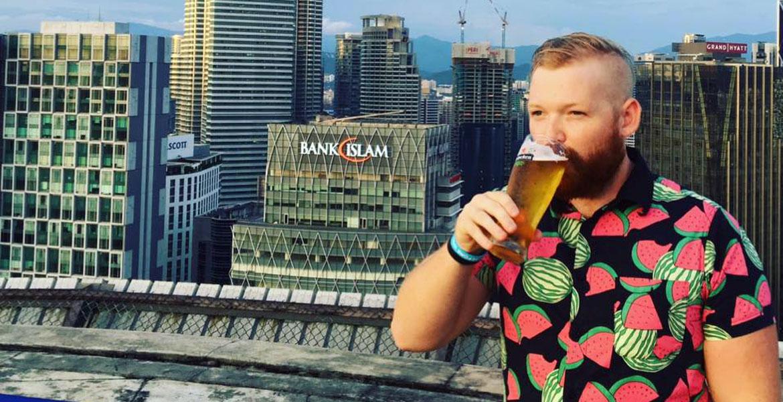 Aussie Beer Blogs: offthetap