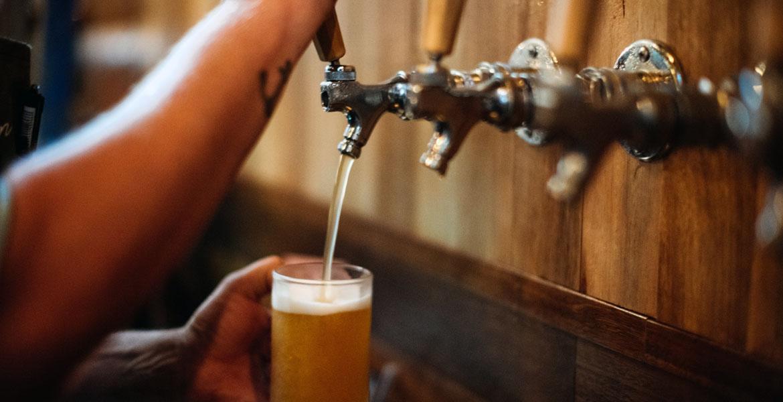 Crafty Crawls: Adelaide's Small Bars