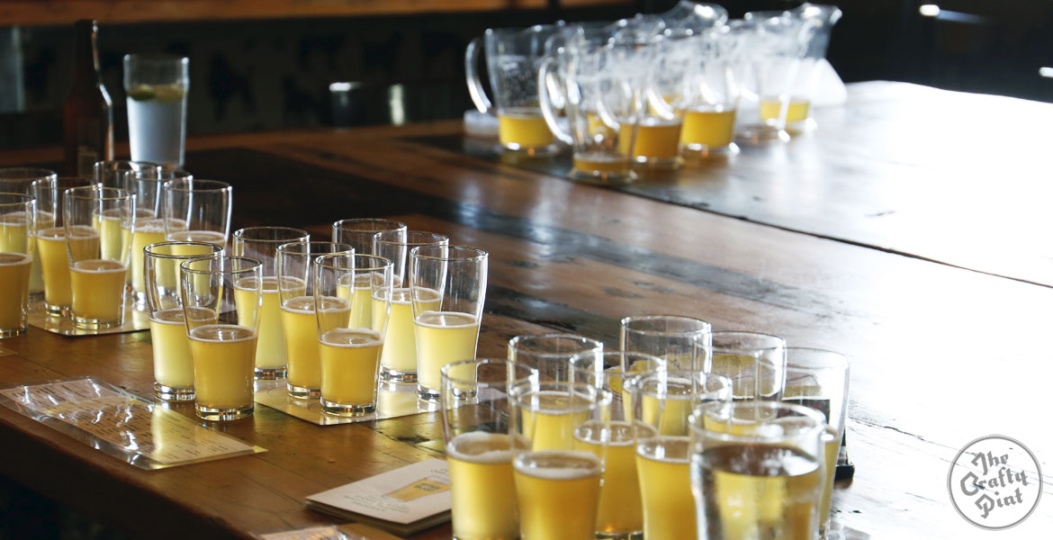 A Day in the Life Of: A Draught Beer Specialist