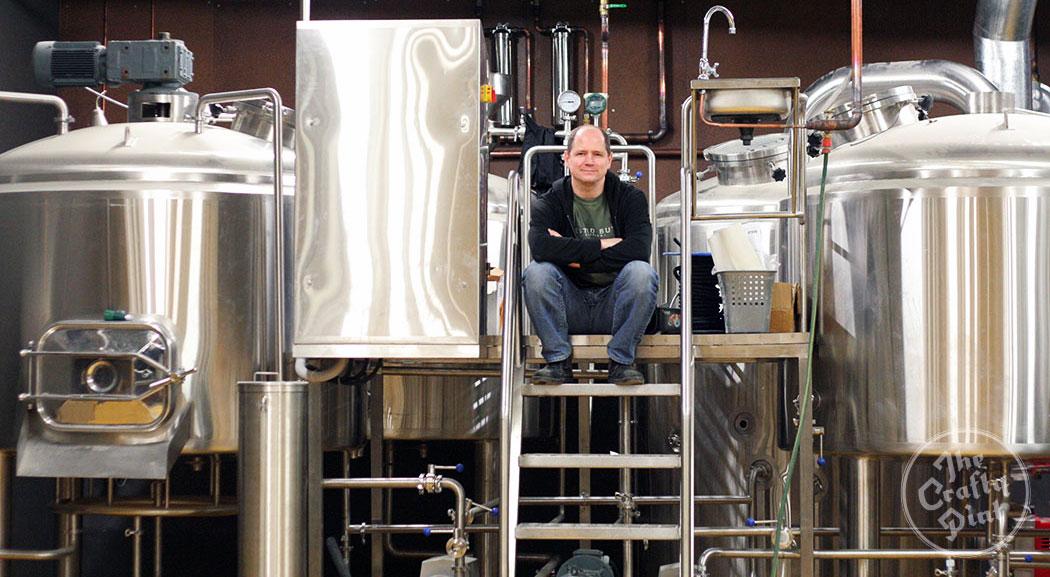 Wayward Brewer Puts Down Roots