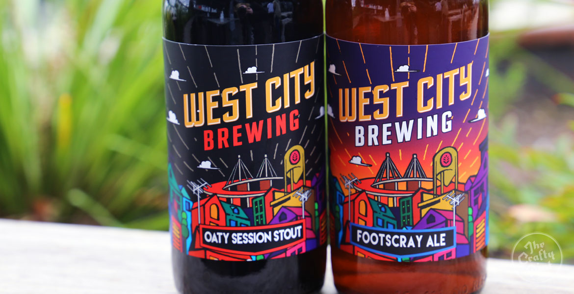 Who Brews Footscray Ale?
