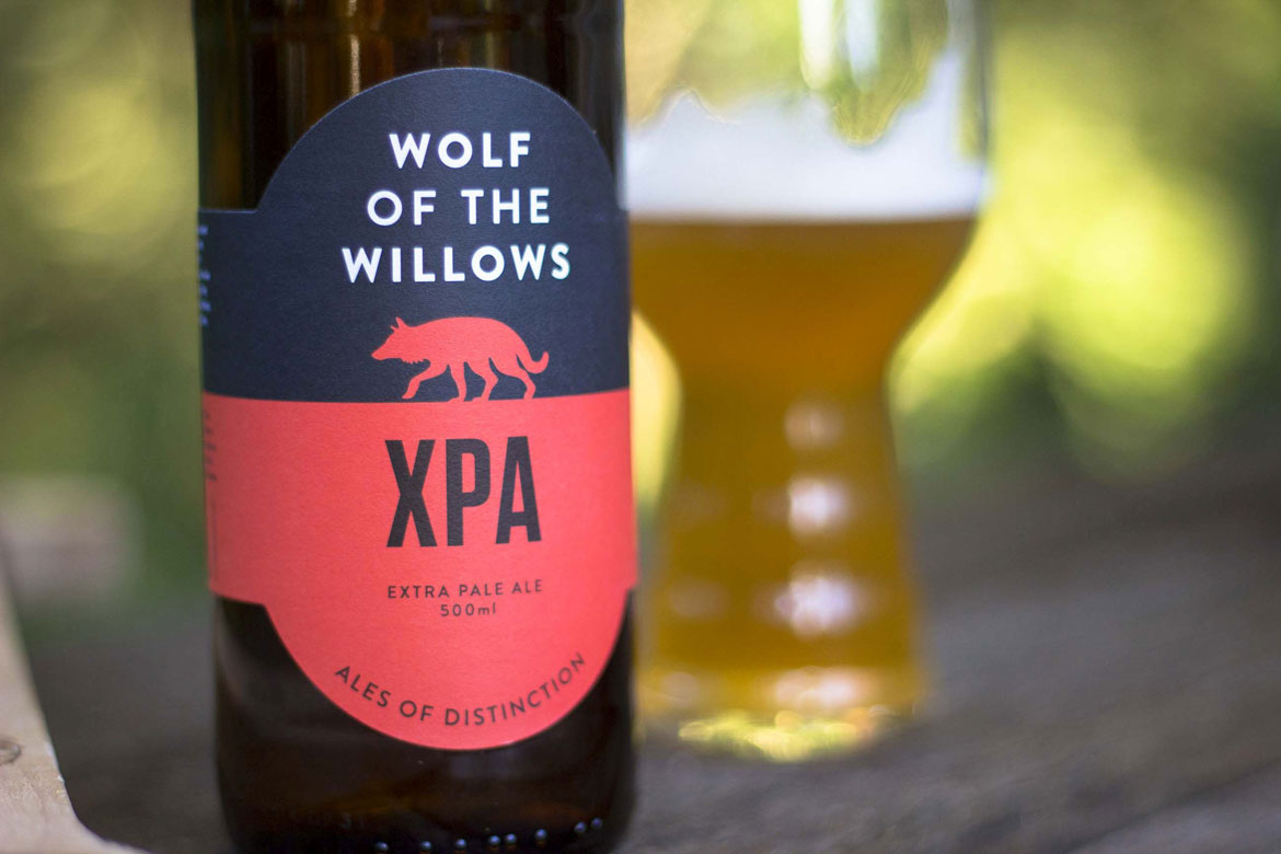 Who Brews: Wolf of the Willows XPA?