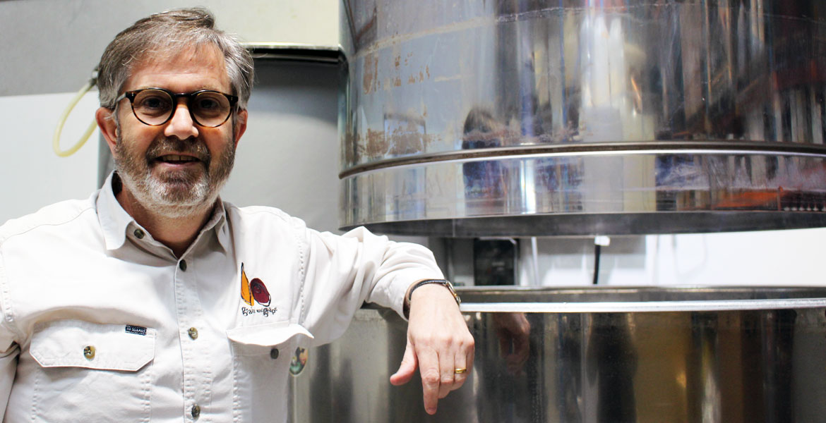 Craft Beer Heroes: John Preston