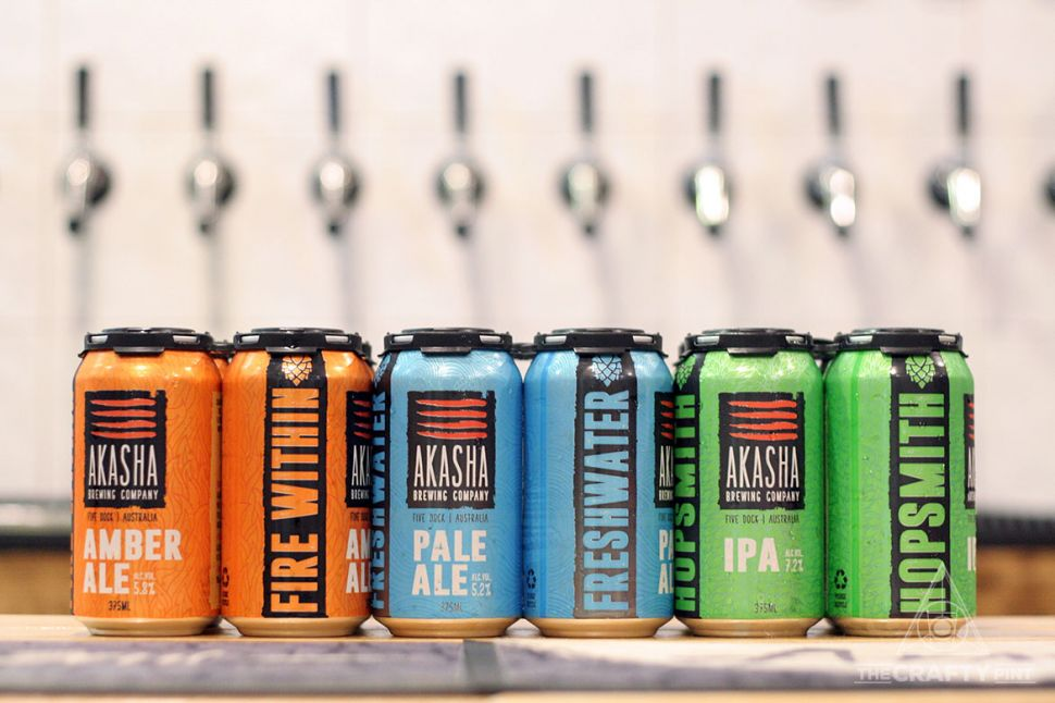 How To Make A Successful Craft Brewery