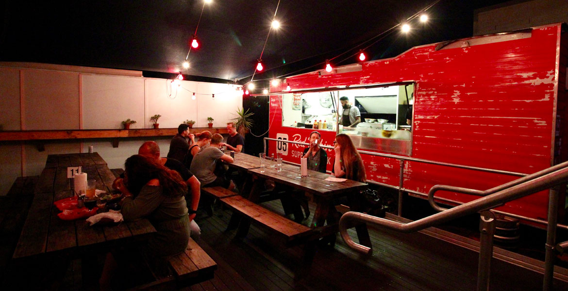 Crafty Crawls: Brisbane's Suburban Bars II