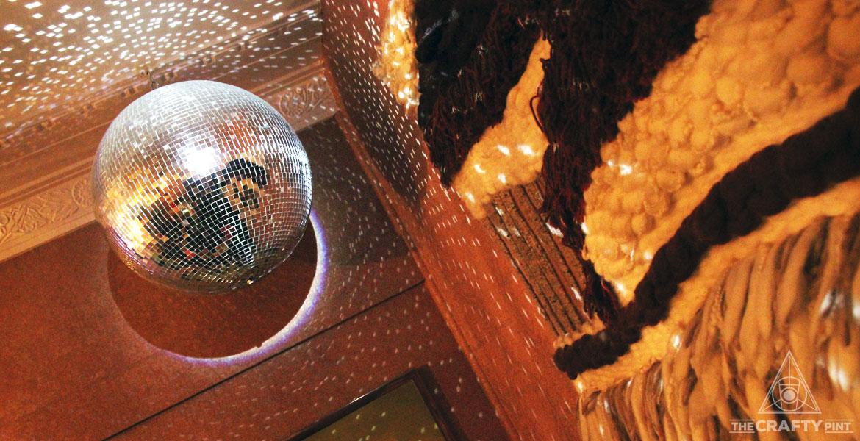 Crafty Crawls: Brisbane's Suburban Bars I