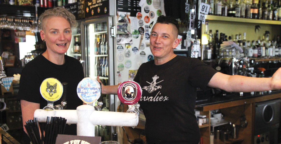 Craft Beer Heroes: Clodagh Harris