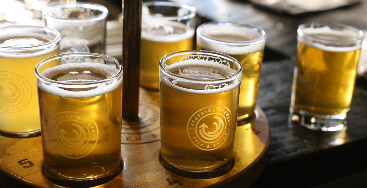Beer Travel: 48 Hours In Portland