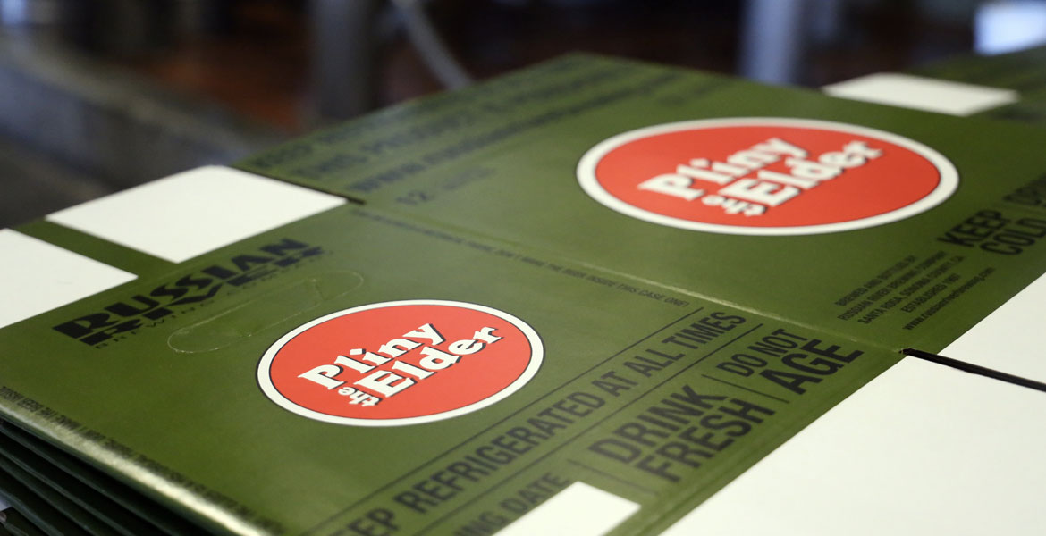 Beer Travel: Much Ado About Pliny