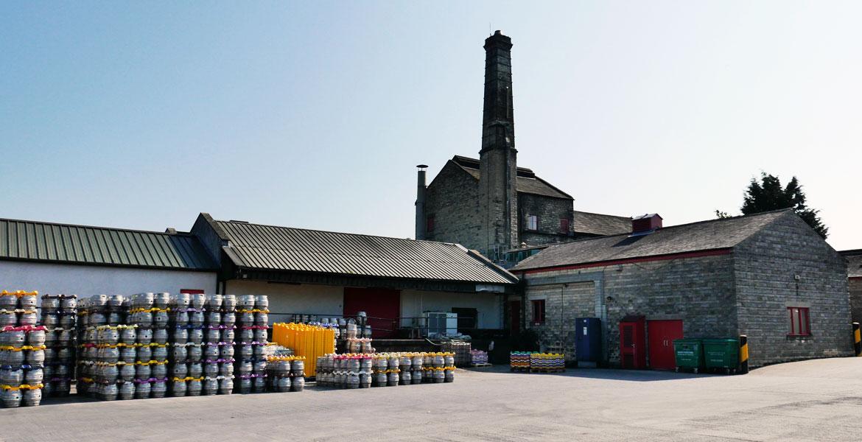 Beer Travel: Yorkshire