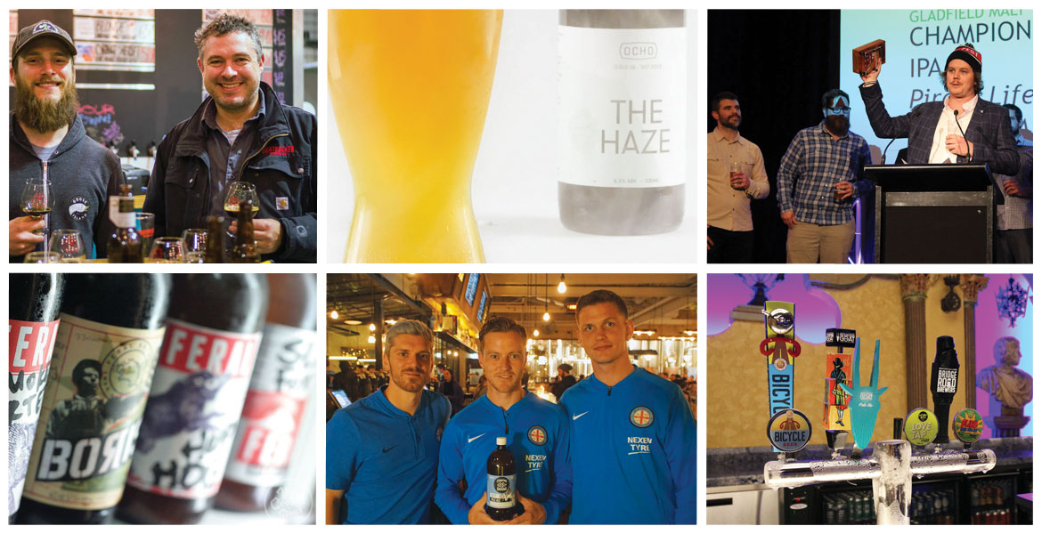 The Crafty Pint's Top Stories Of 2017