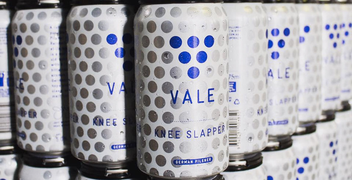 Bickford's Buys Vale Brewing