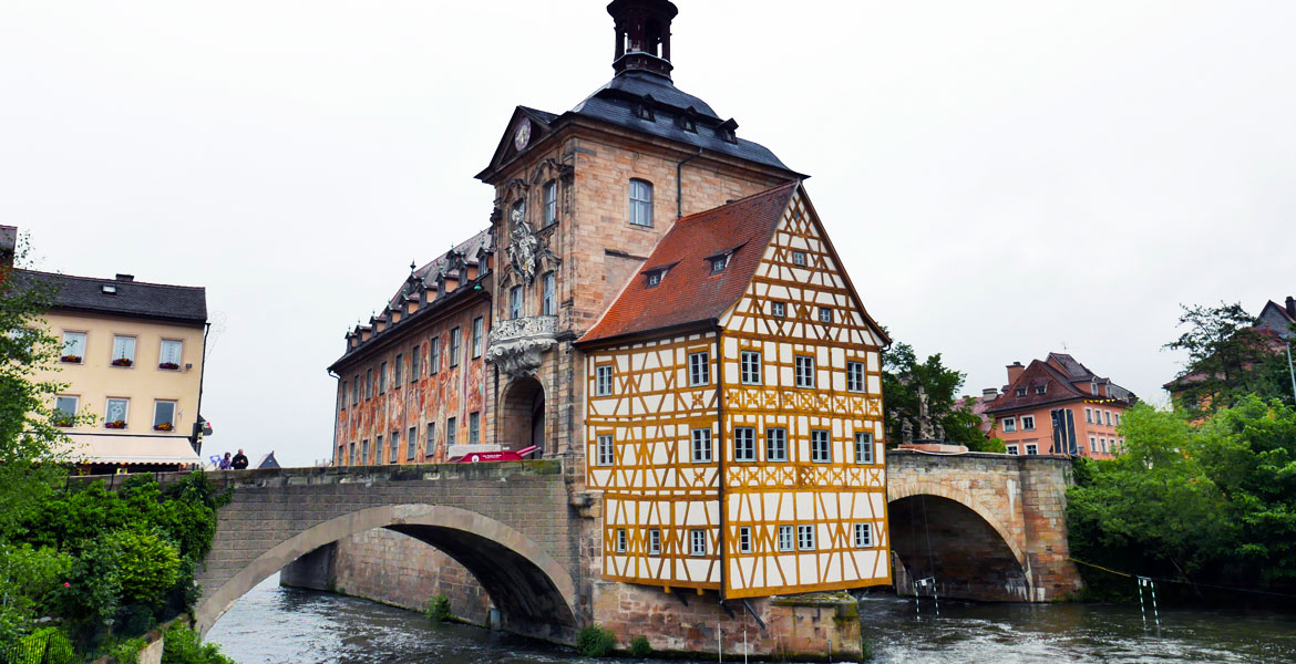Beer Travel: Bamberg