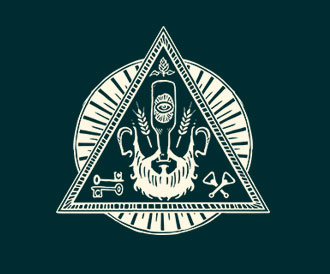 The Crafty Cabal emblem