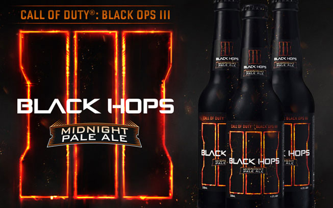 Call of Duty III: Black Hops